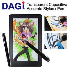 Apple iPad Air Pro mini iPhone 8 i8 X 7 7+ SE 6 Plus Stylus Styli Pen-DAGi P507