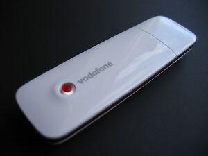 Vodafone K3805-Z 14.4Mbps 3G USB Mobile Broadband dongle  UNLOCKED