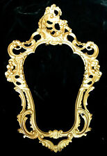Rokoko Repro Spiegel Wandspiegel Gold  50 X 76 ANTIK BAROCK  Wanddeko 118  4