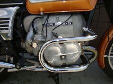 Zylinder-Schutzbügel Sturzbügel BMW R50 R60 R68 R69 /2 /S NEU 1955-1969