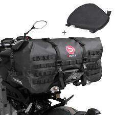 Set Hecktasche + Sitzkissen für Honda Africa Twin CRF 1000 L ST6