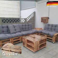 Holzpalette flambiert, Paletten Bett, Obstkiste-Holzkiste-Weinkiste 120x60cm