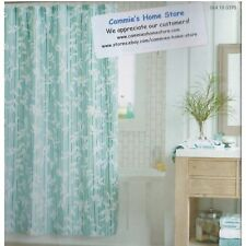 Threshold Striped Shower Curtains
