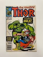 The Mighty Thor 385 (Marvel, 1987) Newsstand