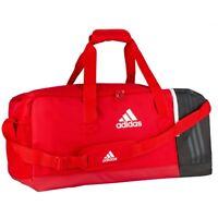 Adidas Tiro Teambag L Sporttasche Tasche Original Reisetasche scarlet BS4744