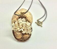 Moonstone Costume Necklaces & Pendants