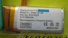 Replacement battery with tools for ipod classic 5G 5th Generation 30GB