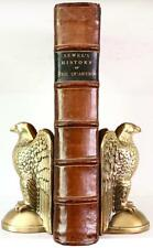 1774 HISTORY OF THE CHRISTIAN PEOPLE CALLED QUAKERS MARTYRS GEORGE FOX LG FOLIO