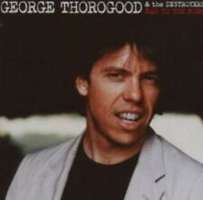 George Thorogood And The Destroyers - Bad To The Bone 25 Anniversary (NEW CD)