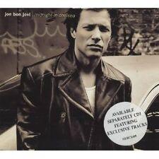 Jon Bon Jovi Midnight in Chelsea (#574519) [Maxi-CD]