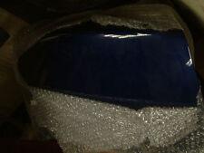 xj350 boot lid blue