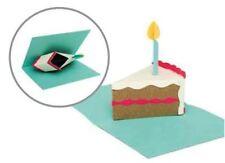 We R Memory Keepers Die Set POP-UP BIRTHDAY CAKE -On Magnetic Sheet -662581