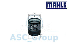 Genuine MAHLE Replacement Screw-on Engine Oil Filter OC 981 OC981