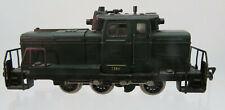 FLEISCHMANN HO 1380 F Dieselhydraulische Lok  DB V 60 151 grün ohne OVP