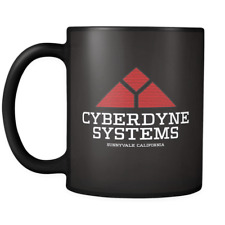 Cyberdyne Systems Mug - Great Fan Coffee Cup