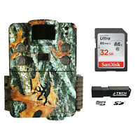 Browning Strike Force HD Pro X (2019) Trail Game Cam COMPLETE Pack | BTC5HDPX