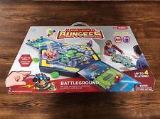 New Flick to Stick Bungees Battleground Arena Game Series 1
