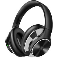 OneOdio A10 Active Noise Cancelling Bluetooth Headphones