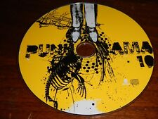 Punk-O-Rama 10 - CD Only