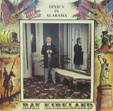 Ray Kirkland(Vinyl LP)Dixie's In Alabama-KCR-KCR 1001-US-1986-Ex+/NM