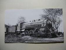 ESP465 - RENFE NORTE - Steam Locomotive No231-4022 - PHOTO Maffei Spain