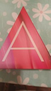 """Avon """"A"""" Box"""