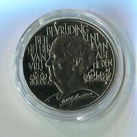 10 ECU Niederlande 1995 Wilhelmina M_1287