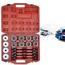 36Pcs Press and Pull Kit Sleeve Remover Installer Master Seal Bushes Bearings