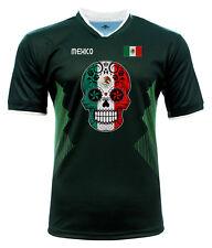Men's Mexico Dia de Muertos Jersey