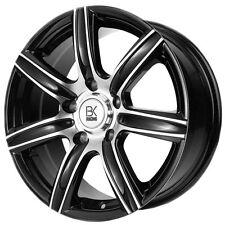 "18""bk808 bp van alloy wheels nissan primastar/renault traffic/vauxhall vivaro"