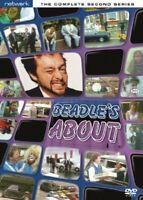BEADLES ABOUT THE COMPLETE SECOND SERIES [DVD][Region 2]
