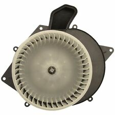 HVAC Blower Motor AUTOZONE/FOUR SEASONS - EVERCO 75795