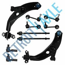 Brand New Complete 10pc Front Suspension Kit for Mazda 626 MX-6 Ford Probe