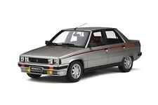 Renault 9 Turbo Phase 1 • NEU • Otto OT540 • 1:18