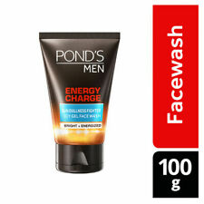 ENERGY CHARGE POND'S Men Face Wash FACE WASH 100GM