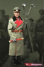 1/6 3R DID GM636 German Atlantic Wall 1944 Generalfeldmarschall Erwin Rommel