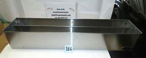 "Krowne Silver Series 36"" Full Length Double Speed Rail D-36  | Speedrail"