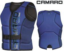 Camaro Comp Vest Slasher Prallschutz Weste Schwimmweste Neoprenweste bis 6XL