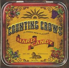 "COUNTING CROWS ""HARD CANDY"""
