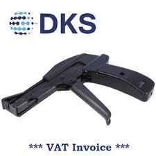 Cable Tie Tensioning Tool / Gun Strong Metal Tigtens / Tensions / Cuts 000682