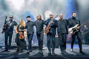 4 x Angels 'Symphony of Angels' concert tickets Wrestpoint Casino