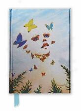 Octavio Ocampo: Simposium de Mariposas Foiled Journal Flame Tree Notebooks