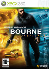 Robert Ludlum's The Bourne Conspiracy (Xbox 360) VideoGames