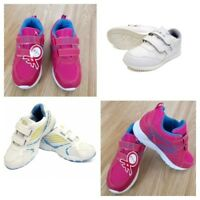 Kids Trainers Sports School Pumps Casual Run Gym Walk Shoes Junior Size