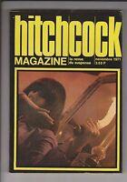 HITCHCOCK magazine n°126. Novembre 1971. Très  Bel état.
