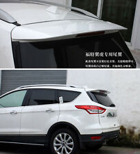 Painted Factory ABS Wing/Spoiler For 2013-2018Ford Escape Kuga