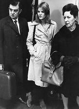 KEN LOACH FAMILY LIFE  1971 RARE VINTAGE PHOTO N°1 SANDY RATCLIFF