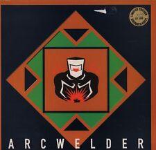 Arcwelder(Red Vinyl LP)Xerxes-Touch And Go-TG 126LP-UK-1994-VG+/NM