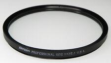Tiffen Professional 105C Haze-1 Protector filter  #1 .......... defect