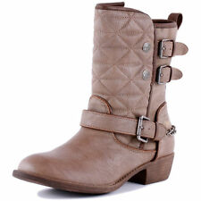 Mustang Synthetic Ankle Boots for Women